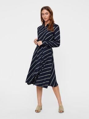 6d080ddf16d Frynse kjole