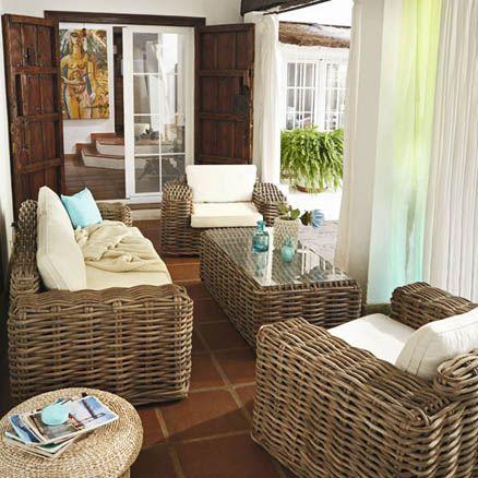 Conjuntos De Muebles Con Mesa Baja Leroy Merlin Rustic Outdoor Furniture Rattan Furniture Living Room Sunroom Furniture