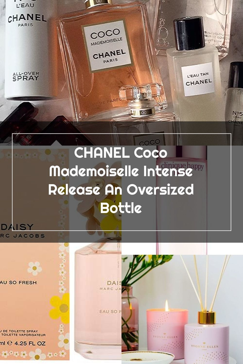 Pin On Perfume Collection