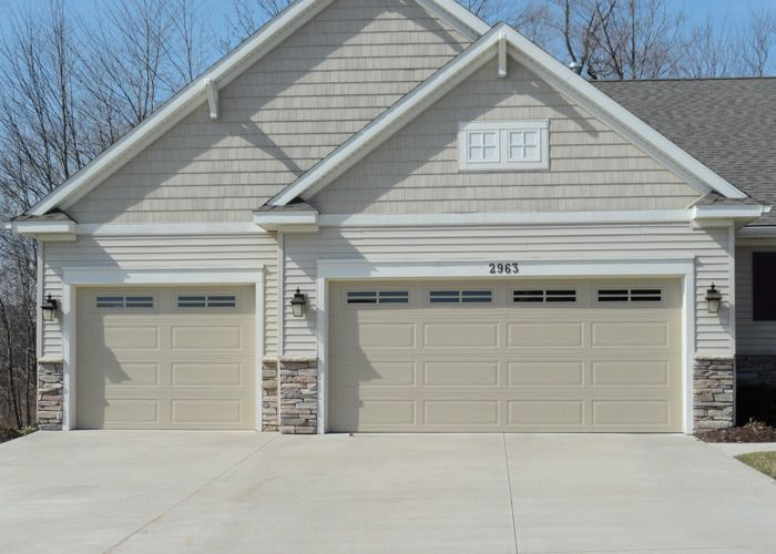 Awesome Stockton Garage Door Windows | Visit Our Showroom To See A Wide Array Of Garage  Doors
