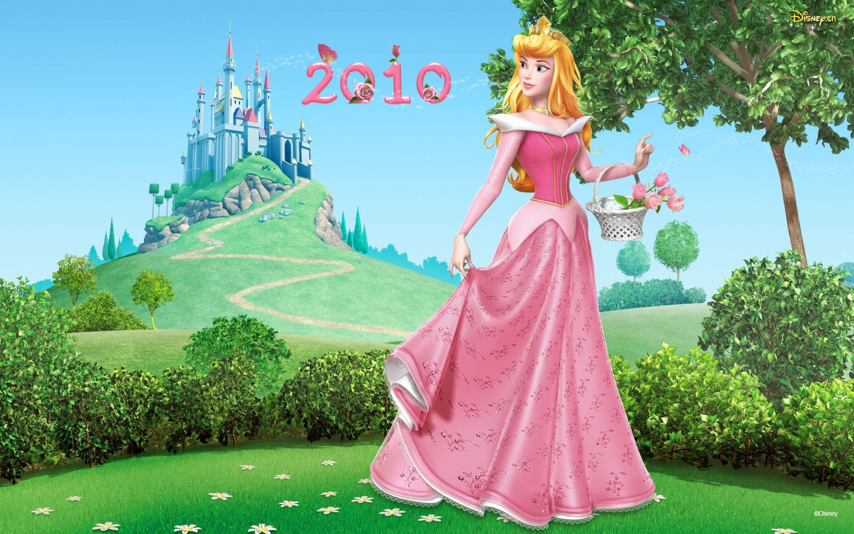 Disney Princess Images Belle HD Wallpaper And Background