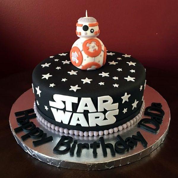 Amazing 45 Magnificent Birthday Cake Designs For Kids Taart Ideeen Funny Birthday Cards Online Alyptdamsfinfo