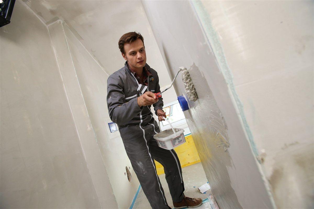 AusbauTutorial 8 Erstellen einer Duschabdichtung