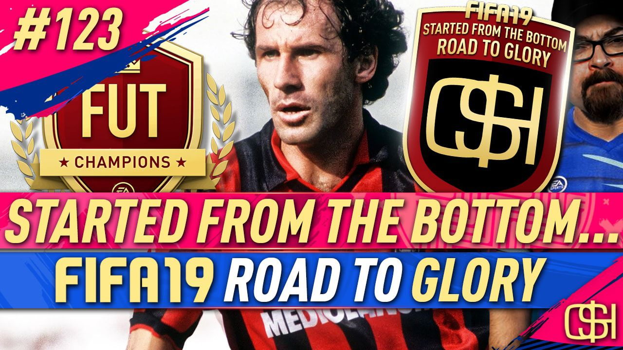 CAN FRANCO BARESI PRIME ICON HOLD UP IN FUT CHAMPIONS? I