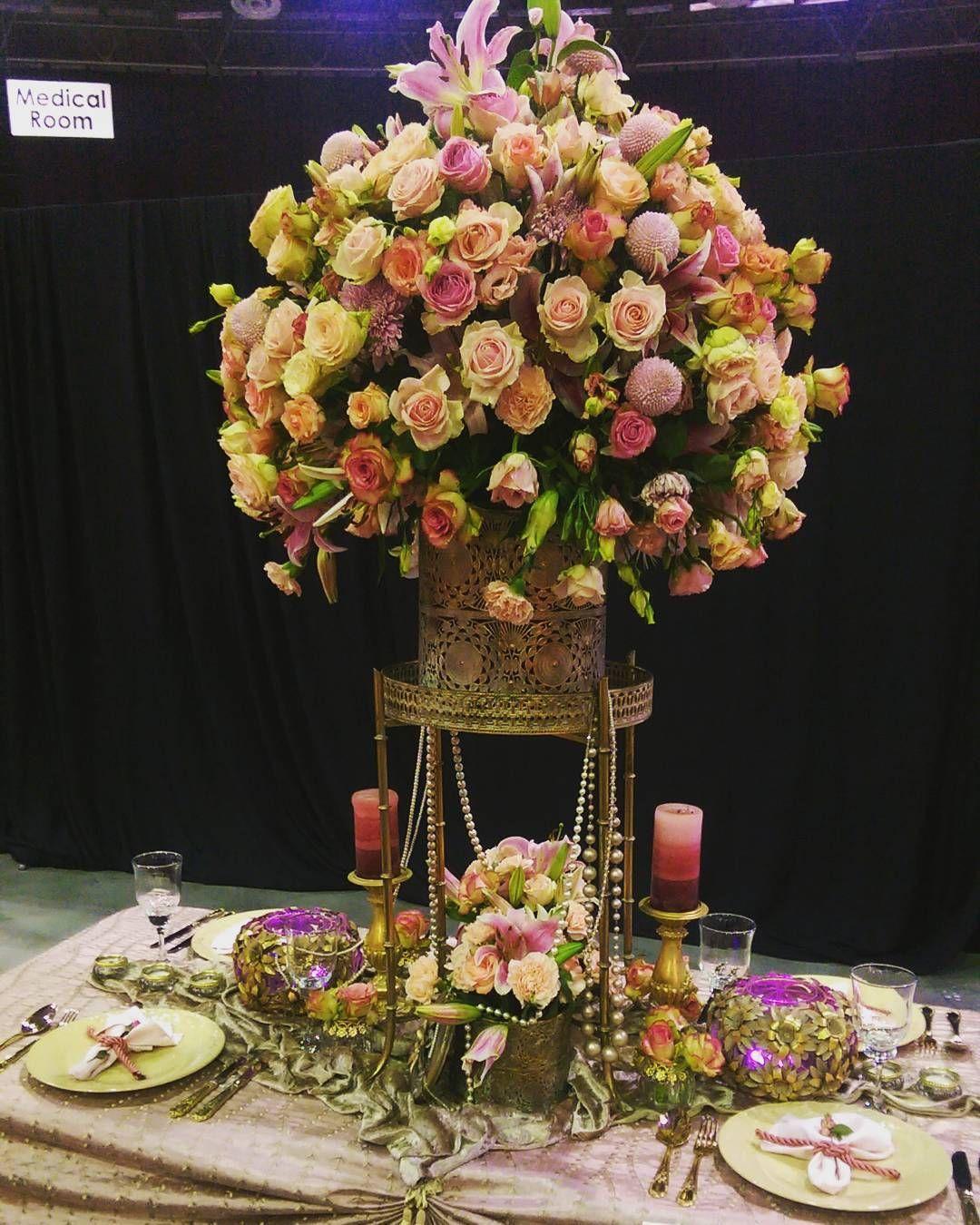 Totally #Royal #Decor @weddingexposa @Ticketprodome #weddingexpo2016 #TheLifesWay #photoyatra www.thelifesway.com