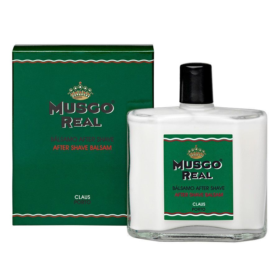 Musgo Real After Shave Balm