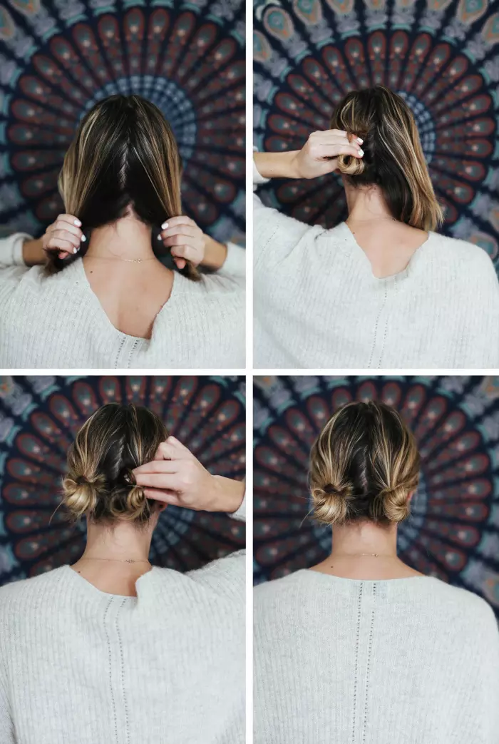 26 Easy Hair Hacks And Products Thatll Save You Time In The Morning