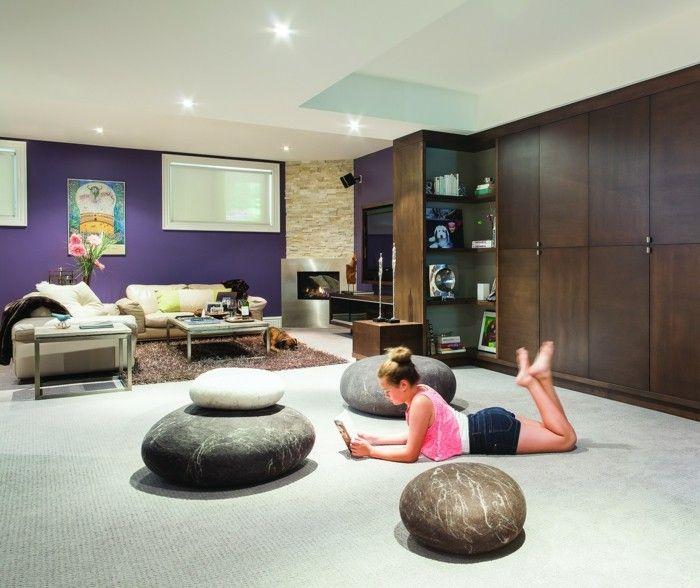 Keller Einrichtungsideen keller modern und hell einrichten einrichtungsideen