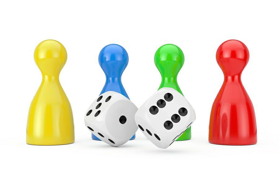 Erwachsenen Gesellschaftsspiele
