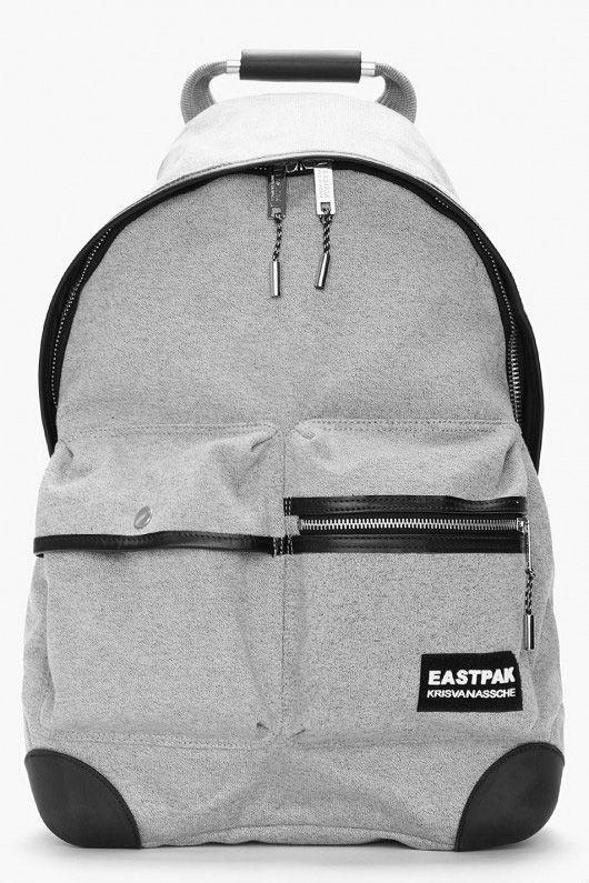 Kris Van Assche x Eastpack