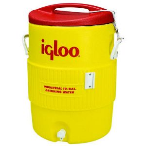 10 Gallon Commercial Water Cooler 00004101 by Igloo Review Buy Now