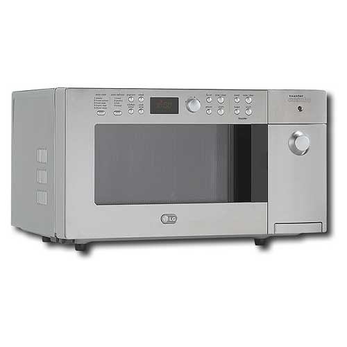 Choose The Ltm9000st Lg Combination Stainless Steel Microwave Oven
