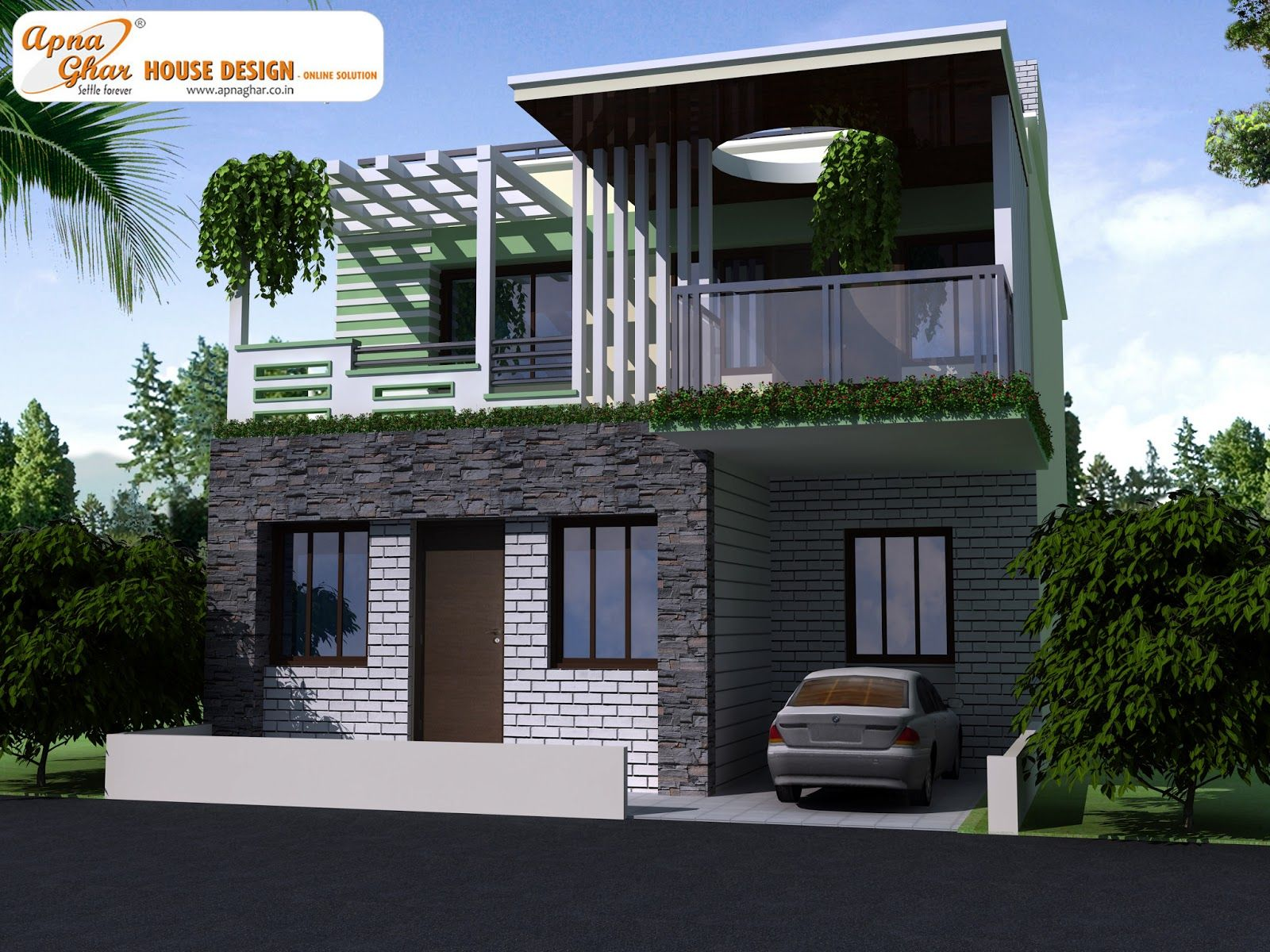 ICYMI Front Elevation Designs For Single Floor Houses In Kerala
