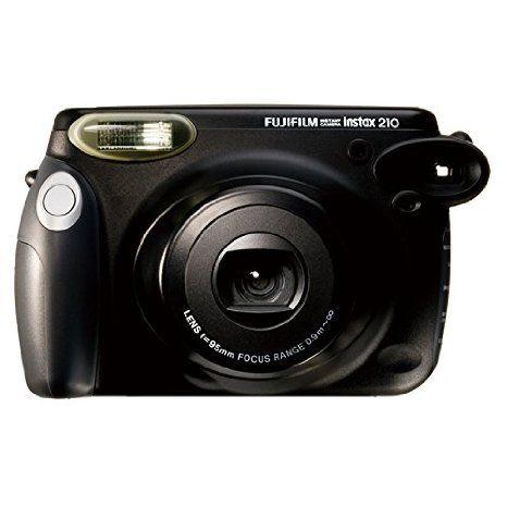 Fujifilm Instax 210 Sofortbildkamera: Amazon.de: Kamera