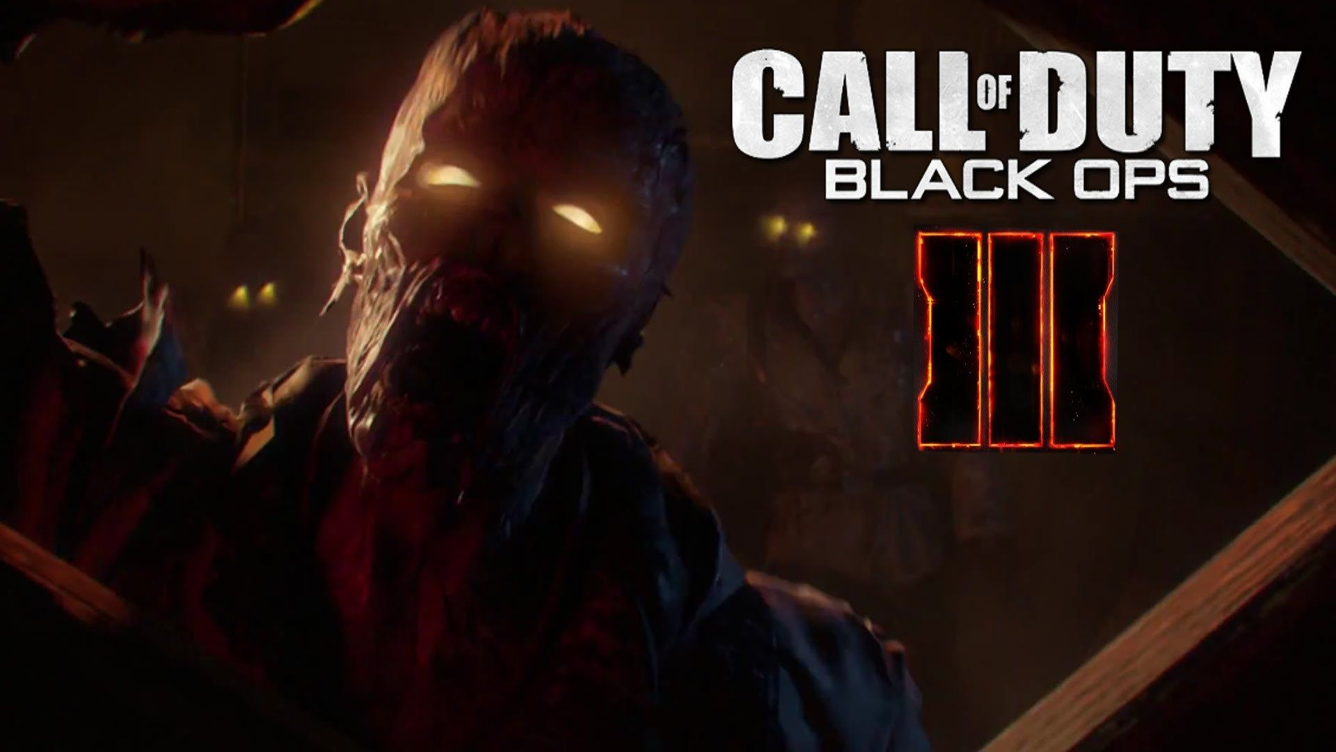 Lovely Call Of Duty Black Ops Iii Wallpaper