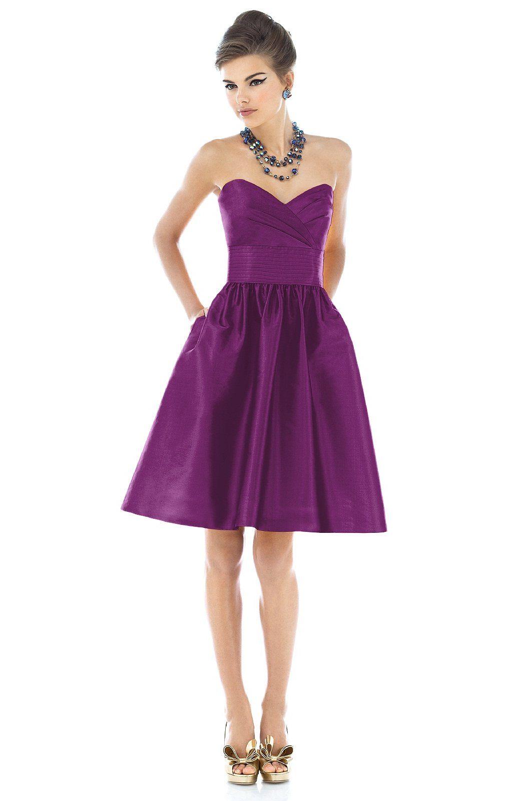 Weddington Way, Paradise $150 (more purple shades)   Wedding ...