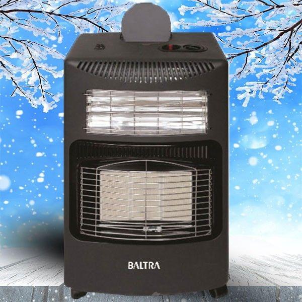 Baltra Cosmic Gas Heater : Online