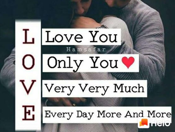 Every Day More And More L Love You Quotes Love Quotes