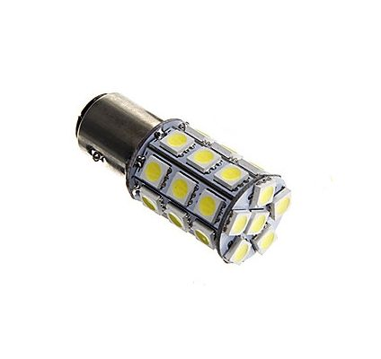 1076 Ba15d Led 6 Watts 12 Volts Rv Led Lights Led