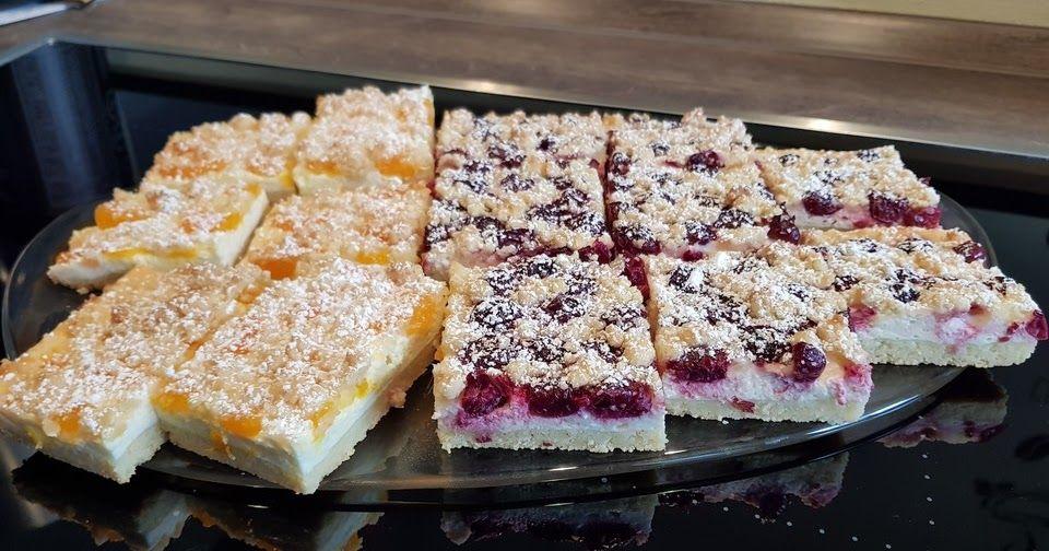 Schneller Quark Streuselkuchen Mit Obst Streuselkuchen Mit Obst Quark Streuselkuchen Streusel Kuchen