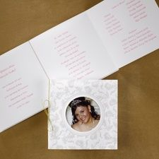 Mis Quince Anos Flourishes - Invitation Quince Invitations 20 % off by DM Events & Design www.dmeventsanddesign.com