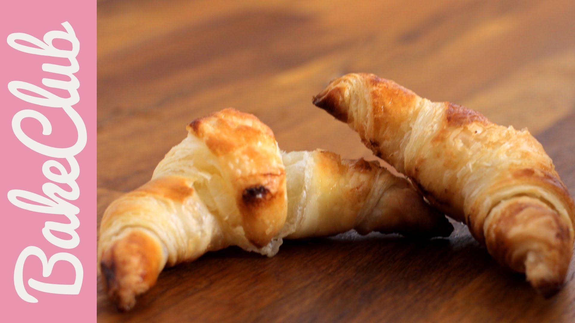 Croissants | BakeClub