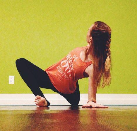 yin yoga hip sequence  yin yoga yoga poses yoga