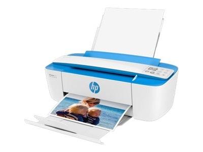 Hp Deskjet 3755 All In One Multifunction Printer Color