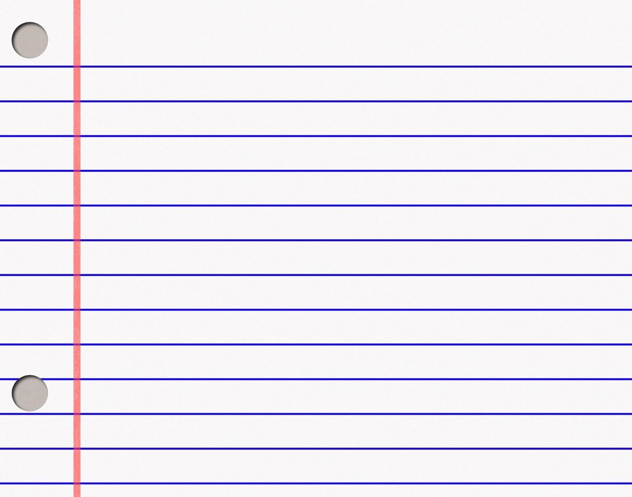Free Lined Paper Backgrounds For Powerpoint Education Ppt