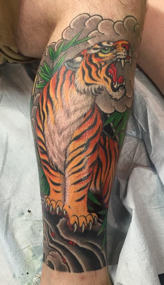 251da8f3b Chris Garver … | Japanese tattoos | Chris…