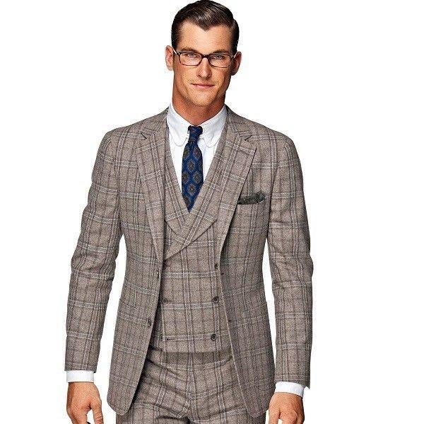 guide des costumes homme matieres types et styles trois pi ces pinterest costume homme. Black Bedroom Furniture Sets. Home Design Ideas
