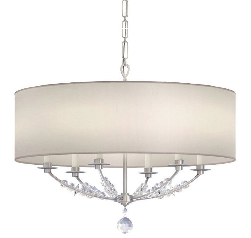 Crystorama Lighting Group 8006 Build Com Chandelier Shades Drum Shade Chandelier Chandelier
