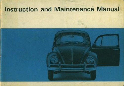67 beetle owners manual beetles vw beetles and volkswagen rh pinterest com vw new beetle repair manual pdf vw new beetle repair manual pdf