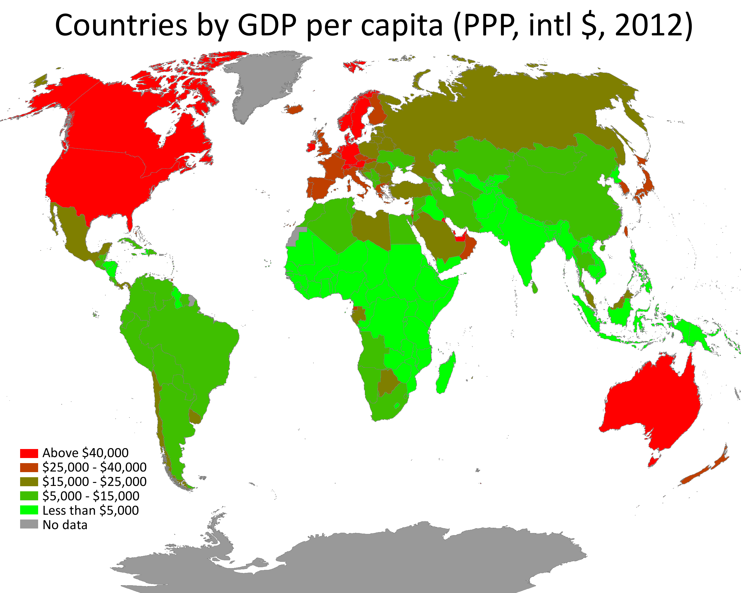 Image result for gdp per country economics pinterest explore world maps troops and more image result for gdp per country gumiabroncs Image collections