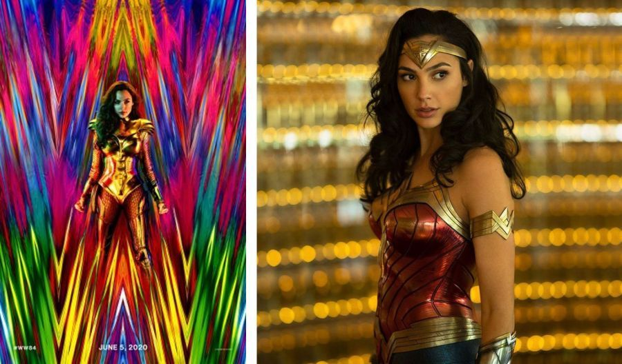 Gal Gadot And Wonder Woman 1984 To Close The Show At Comic Con On Wonder Woman Day 2019 Wonder Woman Gal Gadot Wonder Woman Movie