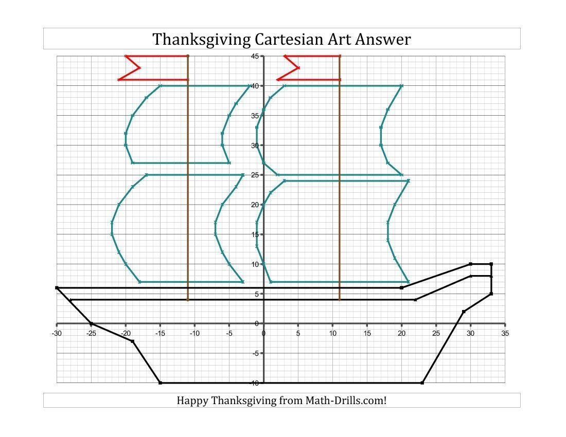 Newly Added Cartesian Art Thanksgiving Mayflower D Plus