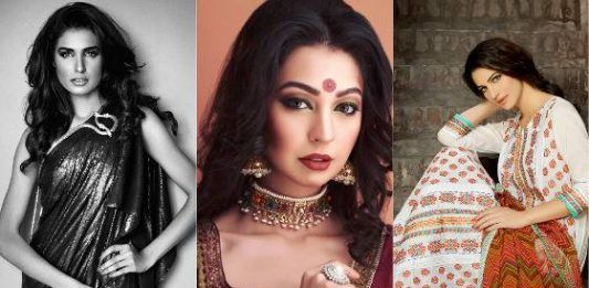 Top 10 Sexiest And Hottest Pakistani Models Of All Time