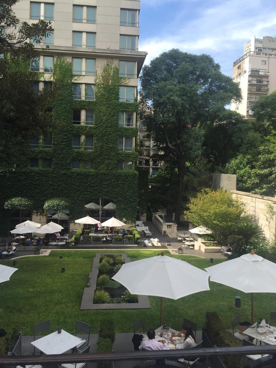 Palacio Duhau Park Hyatt Buenos Aires Ciudad De Buenos Aires Buenos Aires Buenos Aires Argentina