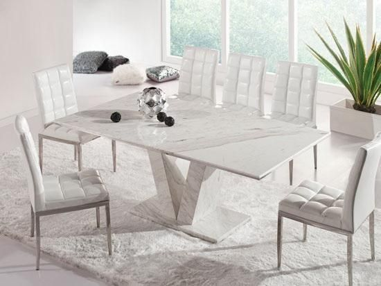 marble dining table Google Search Furniture Pinterest Marble