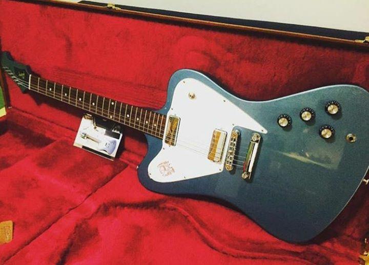 Gibson Firebird 2015 Non Reverse A Guitar Lovers Paradise