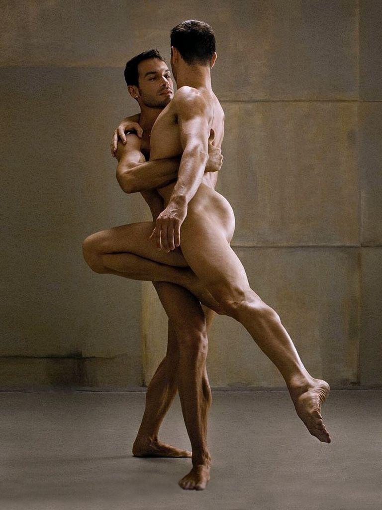 Erandiome Dance   Wow  Desnudos, Arte Humano, Baile-5520