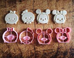 Disney Tsum Tsum Winnie The Pooh Friends Cookie By Awwsomestudio Tsum Tsum Party Tsum Tsum Cake Tsum Tsum Mickey