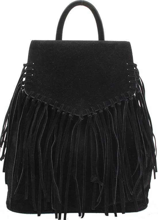 Naiste Seljakott Fleur Must Hind Ja Info Women S Backpacks Leather Black