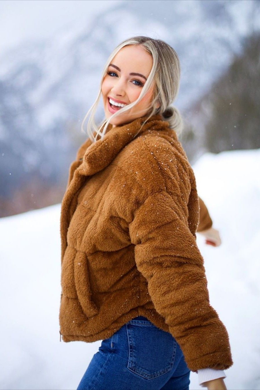 Pin von Dr Who auf Beauty in the snow in 2020
