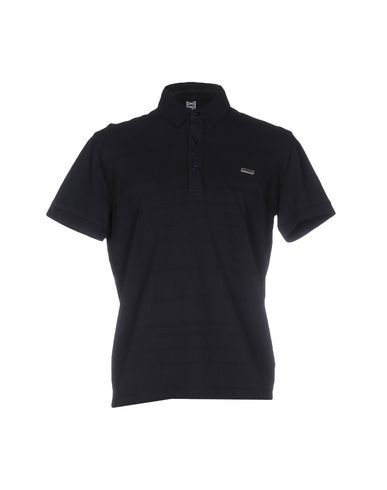 BIKKEMBERGS Polo shirt. #bikkembergs #cloth #top #pant #coat #jacket #short #beachwear