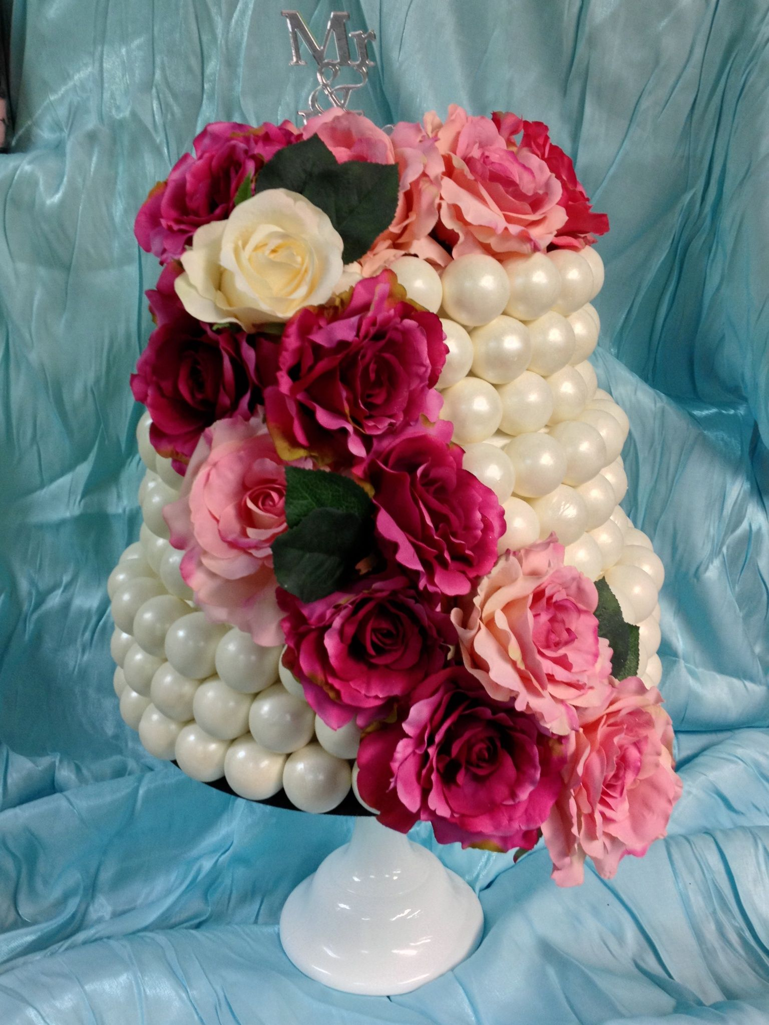 Cake pop wedding cake cake popweddingdessertsweet