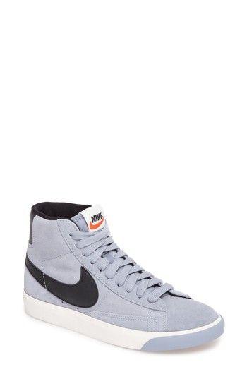 6d9bf1f8f4 NIKE BLAZER MID VINTAGE SNEAKERS. #nike #shoes # | Nike | Vintage ...