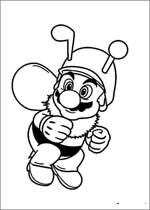 Mario Bros Kleurplaten.Mario Bross Kleurplaten 31 Coloring Pages Mario Coloring Pages