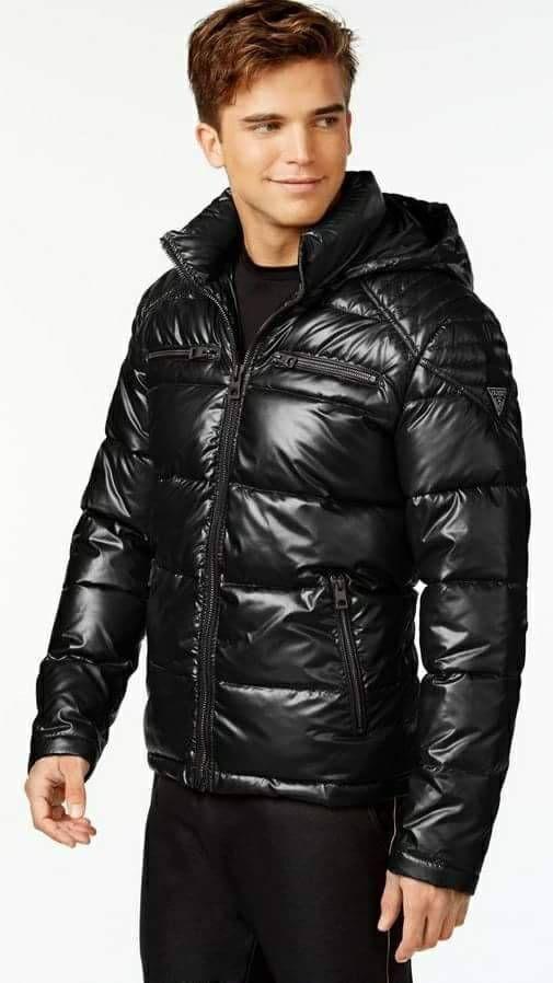 """d07290b7419d Guess"""" jacket"""