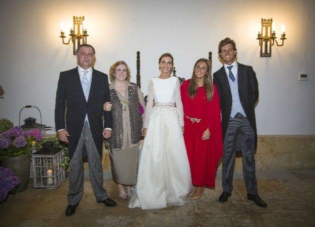 Precio vestido novia marcos luengo